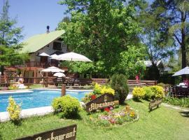 De 30 beste hotels in Tigre, Argentinië (Prijzen vanaf € 31)