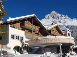 Hotel Obereggen, Obereggen (San Floriano yakınında)