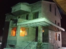 Villa Hayk, Tsaghkadzor (Makravan yakınında)