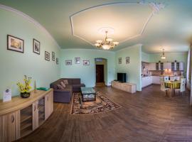 Apartment Elizaveta, Karlovy Vary (Karlovy Vary yakınında)
