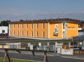 Fair-Price-Hotel, Bad Waltersdorf
