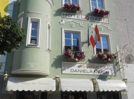 Hotel Garni Daniela Urich, Schwanenstadt