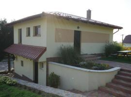 Apartment Vínny Dom, Viničky