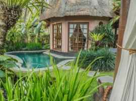 Villa Uma Anyar - Rumah Tamu