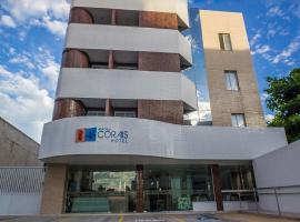 Aracaju Corais Hotel, Aracaju