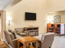 Hawthorn Suites By Wyndham Oak Creek/Milwaukee Airport