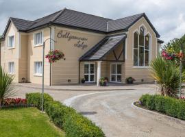 Ballycannon Lodge, Croagh