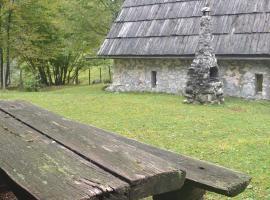 House Pod Lipo, Trenta