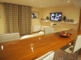 Rohima Holiday Home, Inverness