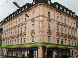 ホテル カロライン