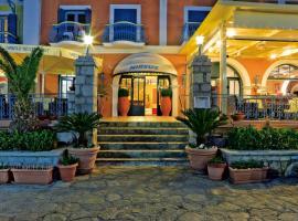 Nireus Hotel, Symi