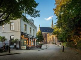 Hotel Restaurant Café Parkzicht, Рурмонд