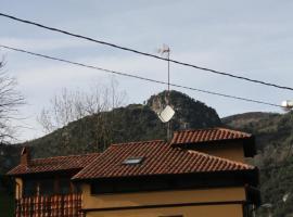 Ca María Fayas, Proaza (Sabadia yakınında)