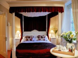The Bath House Boutique Bed & Breakfast