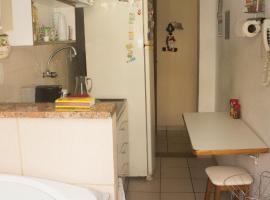 Apartamento 2 Quartos Jacarepaguá, Rio de Janeiro (Jacarepaguá yakınında)