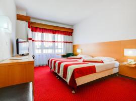 Belver Beta Porto Hotel
