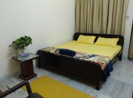 Wow Rooms 4 You, Jabalpur (рядом с городом Bherāghāt)