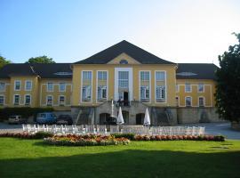 Bischof-Benno-Haus, Schmochtitz