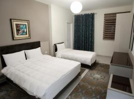 Fjortes Hotel