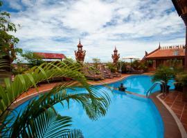 Okay Guesthouse Siem Reap
