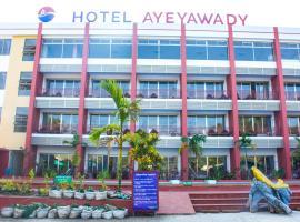 Hotel Ayeyawady