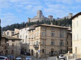 Palazzo Minciotti Assisi