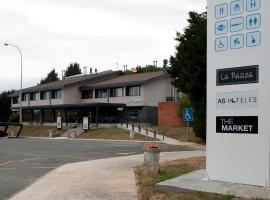 AS Hoteles Altube, Zuia (Near Murguía)