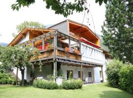 Apartment Schmitzer, Mühldorf (Sachsenburg yakınında)