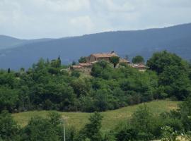 Holiday home Casole D Elsa, Mensano
