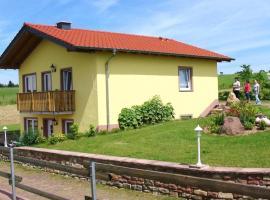 Apartment Anika I, Gransdorf