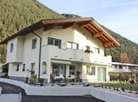 Apartment Hirschhuber 1, Eben am Achensee