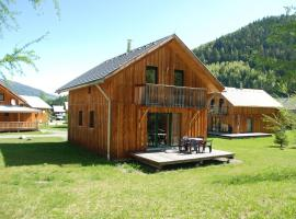 Chalet Rogers