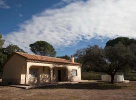 Casa Rural el Pinar, Санта-Мария-де-Трасьерра