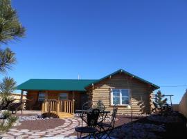 Grand Canyon Vacation Home, Valle (Near Tusayan)