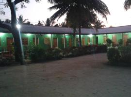 Sea Zone Hotel Nilaveli