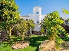 16:9 Los Molinos Suites, Almería