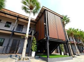 MT Place Apartment, Kaeng Khoi