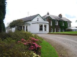 Grange Lodge Country House, Dungannon