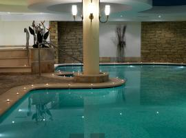 Active Hotel Monte Giner, Mezzana