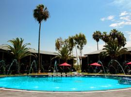 Costa del Sol Wyndham Trujillo