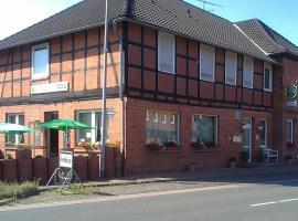 Zum Ratskeller, Landesbergen (Leese yakınında)