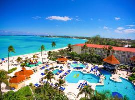 Breezes Resort & Spa All Inclusive, Bahamas, Nassau (Cable Beach yakınında)