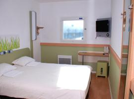 ibis budget Flers Grands Champs, Флер