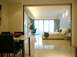 Estay Residence Apartment Beihai, Beihai (Gaode yakınında)