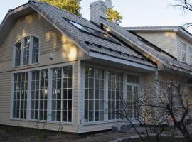 Viva Apartment, Tallinn (Laagri yakınında)