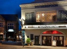 The Hippodrome Wetherspoon