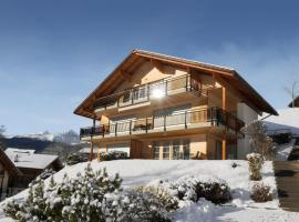 Kirchbühl@home, Grindelwald