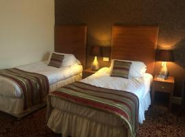 The Three Tuns Hotel Wetherspoon, Тёрск (рядом с городом Thirsk)