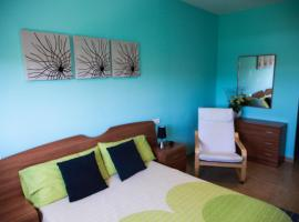 Apartments Bon Pas Rural, Claravalls (Agramunt yakınında)