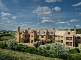 The Old Hall Ely Bed & Breakfast, Или